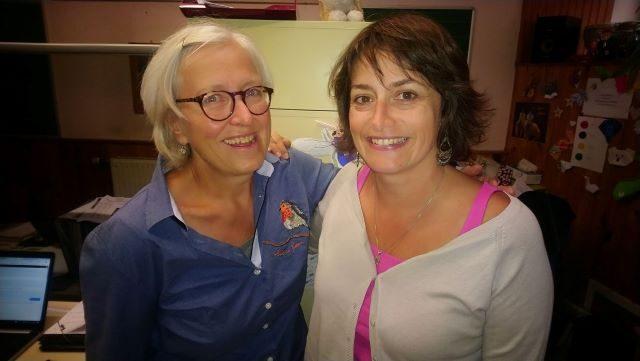 Doris et Céline 640