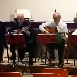 Concert La Serenata